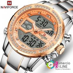 Reloj Naviforce digital...