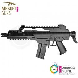 Fusil M4 corto   300 Fps  ...
