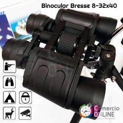 Binocular con zoom Bk7...