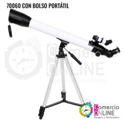 Telescopio Astronómico y...