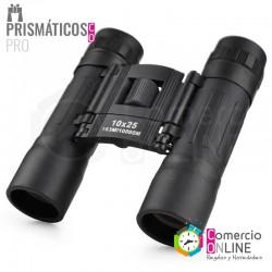 Binocular 10x25 HD de...