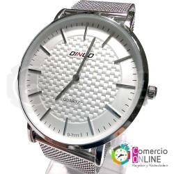 Reloj Dinuo plata 01