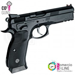 Pistola Balines Asg Cz...