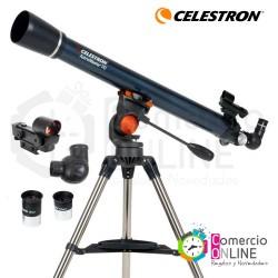 Telescopio Celestron Astro...