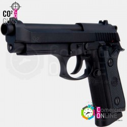 Pistola CO2 Beretta Pt92...