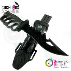 Cuchillo Tactico Manopla...