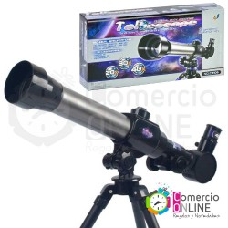 Telescopio Astronómico para...