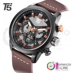 Reloj T5 pro cronógrafos...