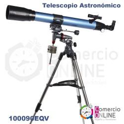 Telescopio astronómico PRO...