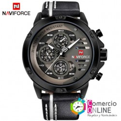 Reloj Naviforce PRO cuero...