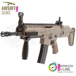 Fusil airsoft Scar 8902A...