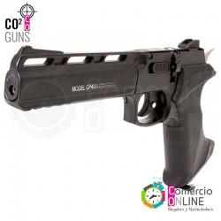 Revolver Co2 8 tiros...